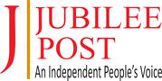 Jubilee Post | जुबिली पोस्ट