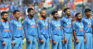 Indian world cup team final list