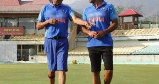 Kapil Dev Trained Ranveer Singh