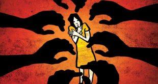 Gang-rape-India